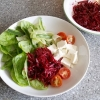 Beetroot, Date and Fennel Seed Salad