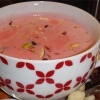 Kashmiri Tea - made with Almond Milk