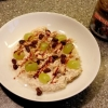 Bircher Muesli - a Cold Breakfast Cereal
